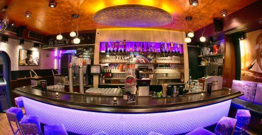 Schauplatz-Bar-Feiern-Party
